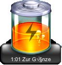BatteryInfo widget