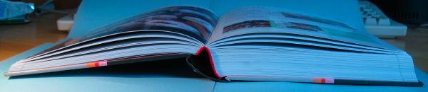 Binding of Handbuch Kochen