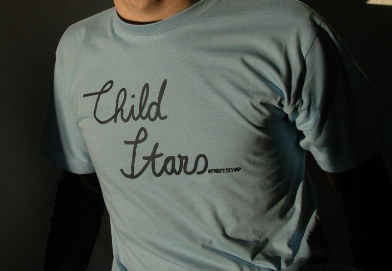Child Stars T-Shirt