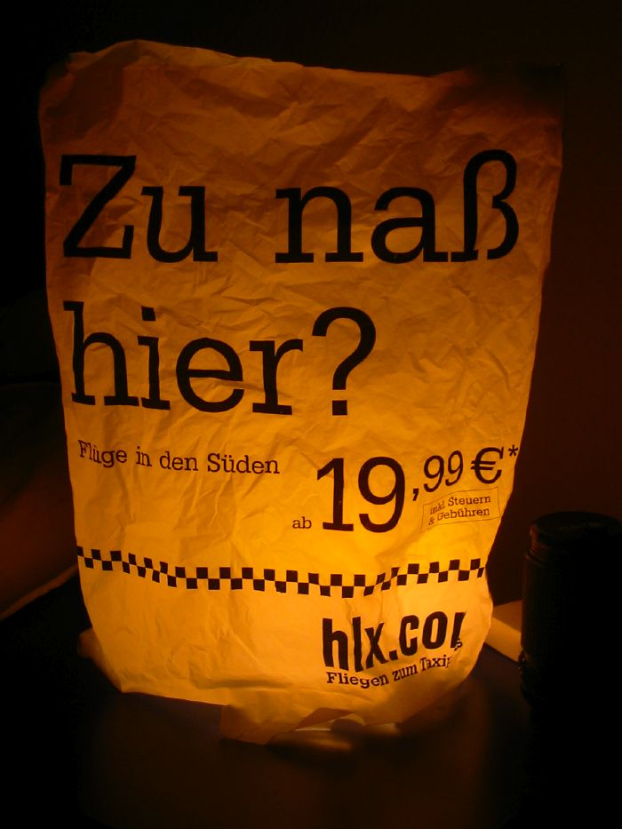 Photo of the bag