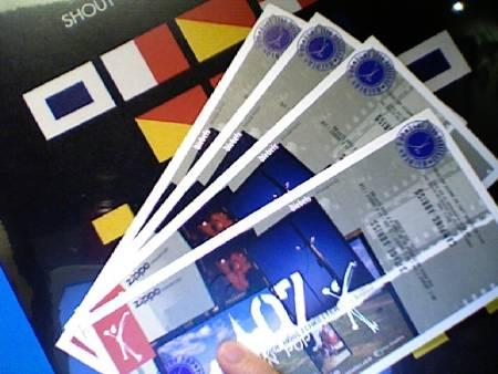 Haldern tickets