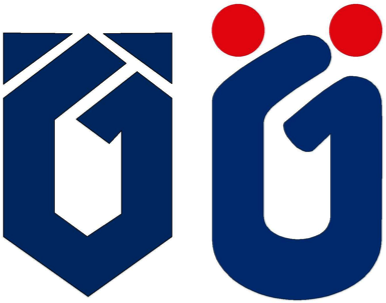 old logo, new logo