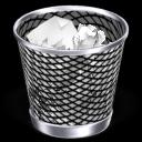 Full OSX Wastebasket