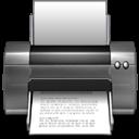 Print Center Icon