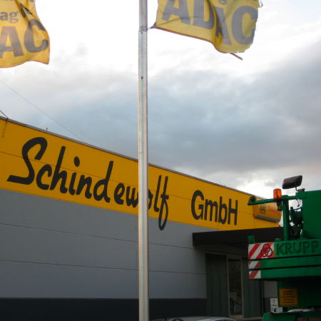 Schindewolf GmbH