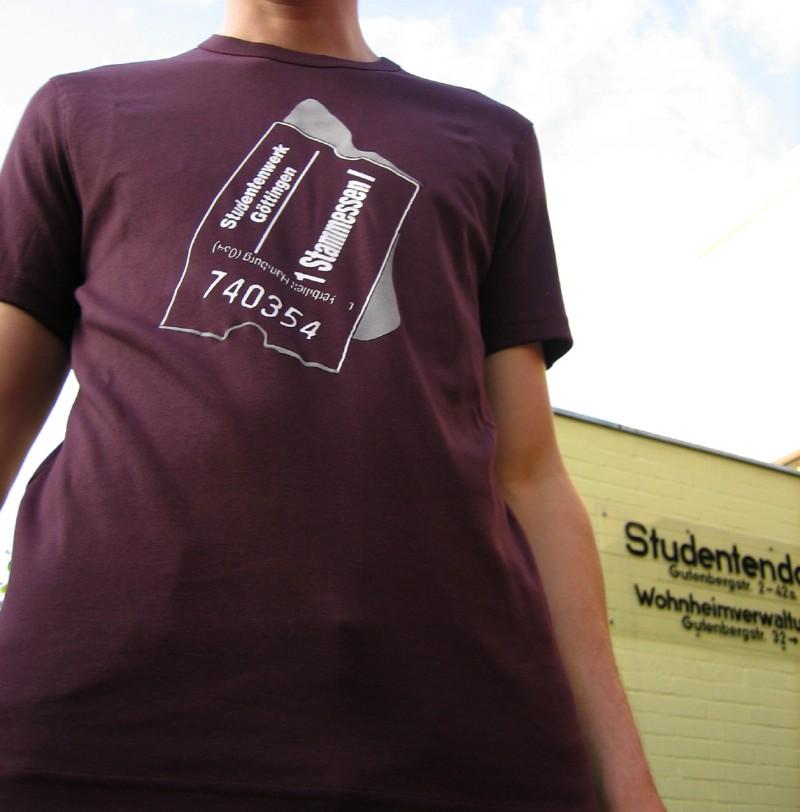 Stammessen I T-Shirt