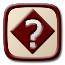 UnicodeChecker Icon