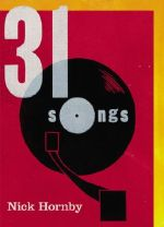 31 Songs Book Cover