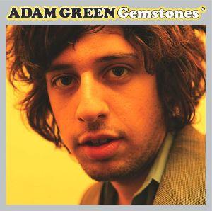 Gemstones album cover