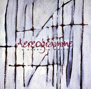 Aerogramme Cover