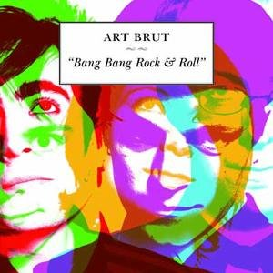 Bang Band Rock & Roll Cover Art