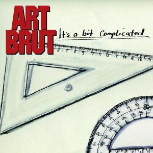 Art Brut cover art