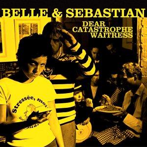 Dear Catastrophe Waitress album cover