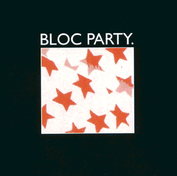 Bloc Party Cover