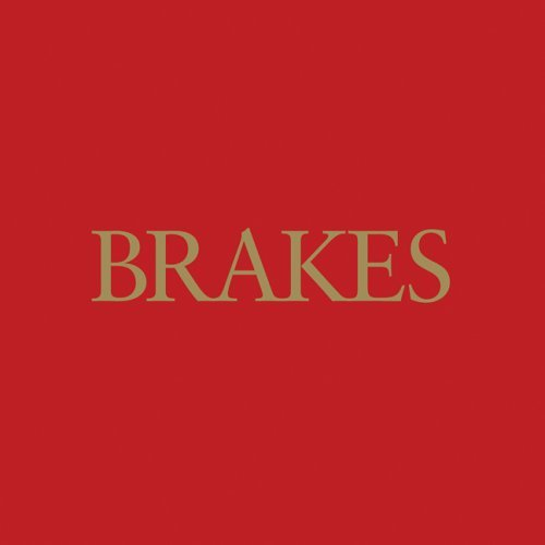 Brakes Give Blood album cover