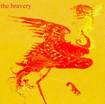 Bravery cover art