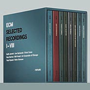cover of CD set