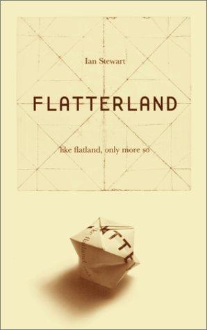 Flatterland Cover