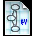 GraphViz file icon