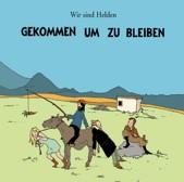 Gekommen Um Zu Bleiben EP Cover