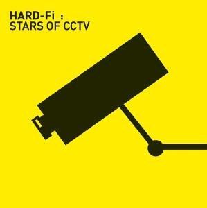 Stars of CCTV cover art