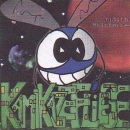 Kamikazefliege cover art