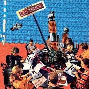 Les Trucs album cover