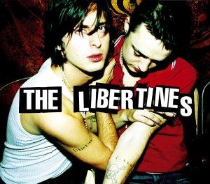 Libertines album cover