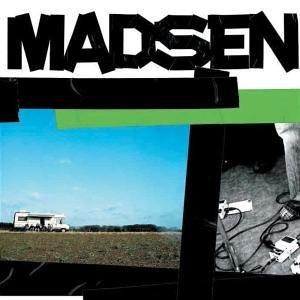 Madsen cover art