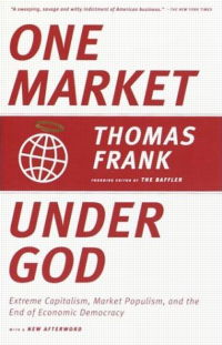 One Market Under God Cover