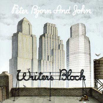 Writer's Block Cover Art