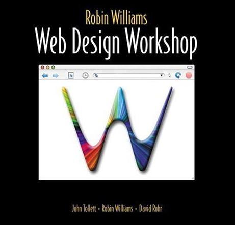Cover of Web Design Workshop