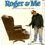 Poster for Roger & Me