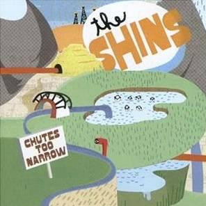 Shins record cover