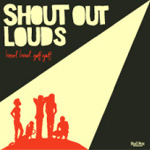 Shout Out Louds Record Cover