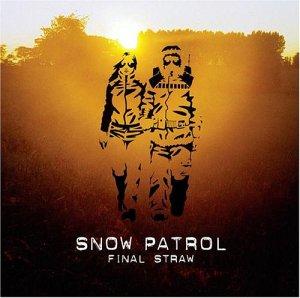 Snow Patrol Cover