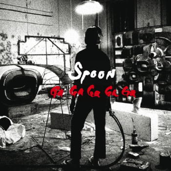 Spoon Cover Art