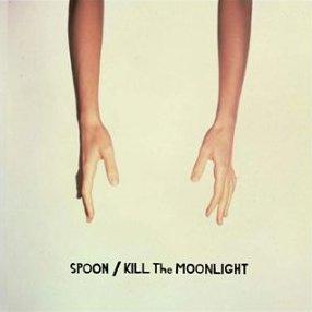 Kill the Moonlight Cover Art