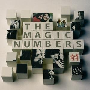 The Magic Numbers cover art