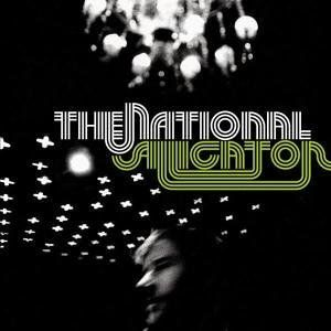 The National cover art
