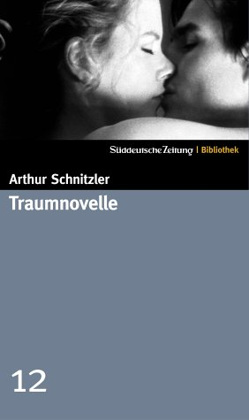Traumnovelle cover art