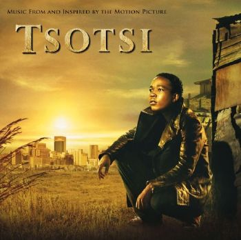 Tsotsi Soundtrack cover art