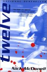Twelve book cover