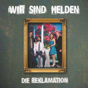 Die Reklamation cover art
