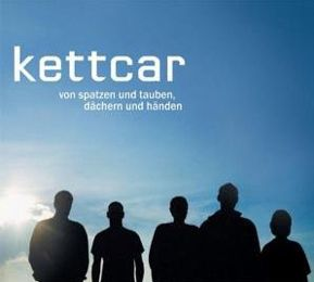 Cover of the new kettcar album